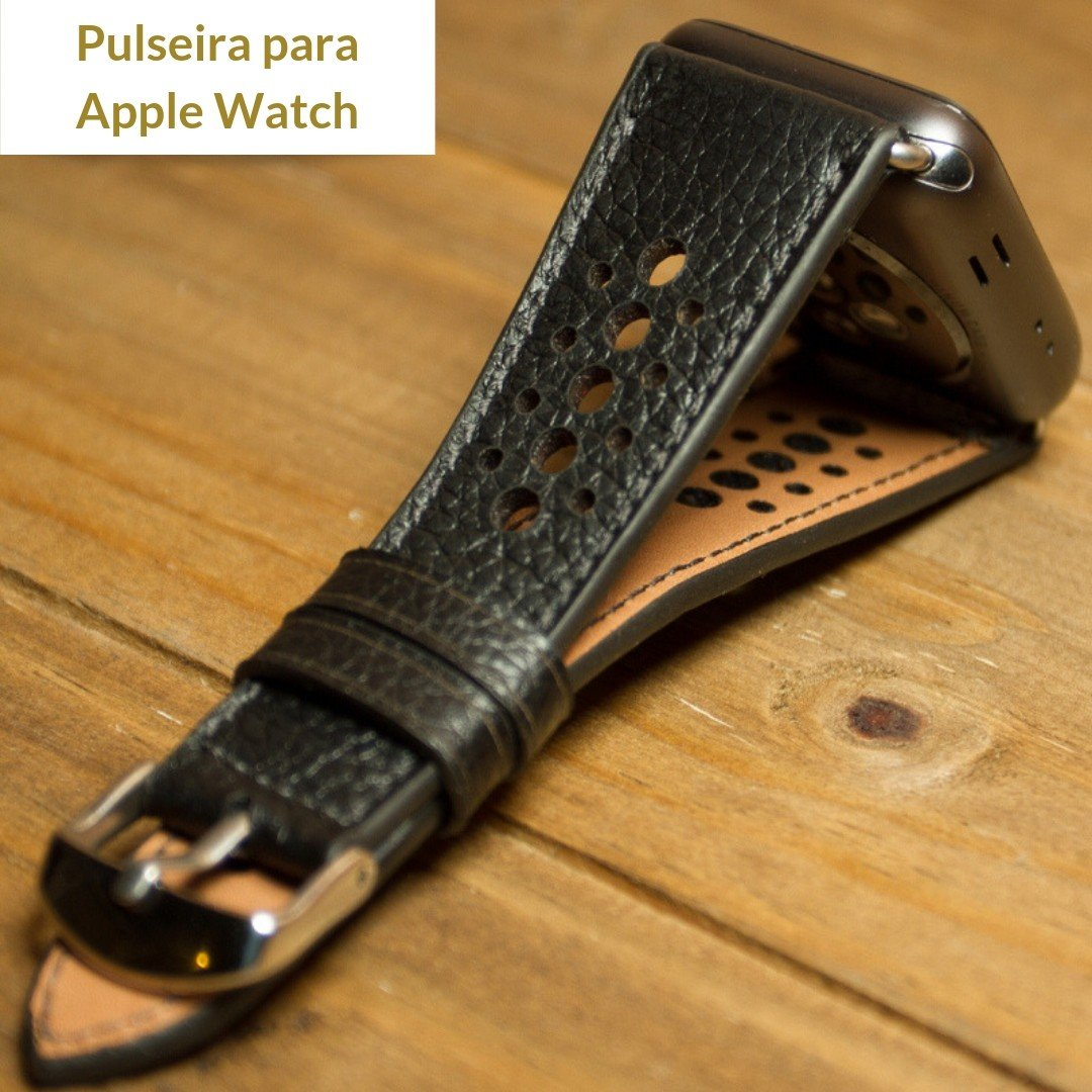 Pulseira para Apple Watch