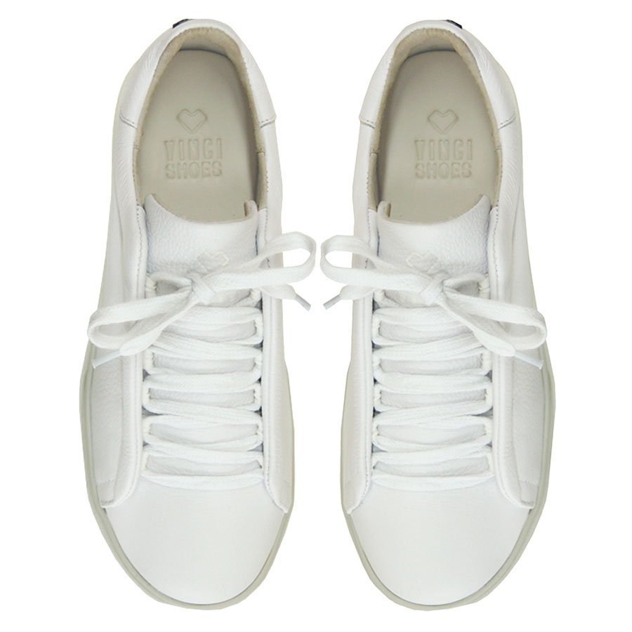 Sneaker Candy White