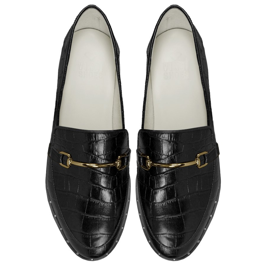 Loafer Berlim Clássico Black