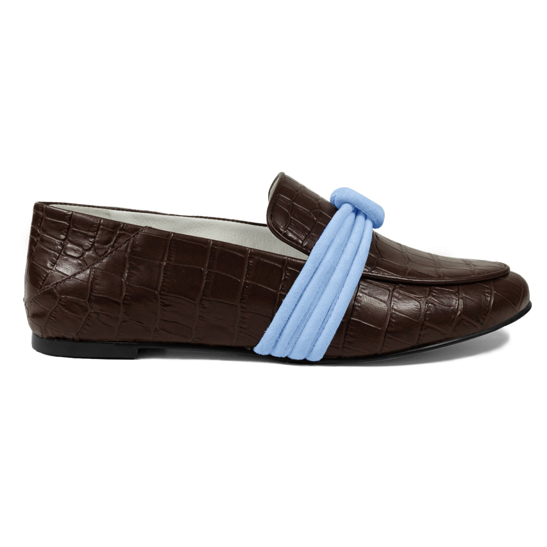 Loafer Londres Moka