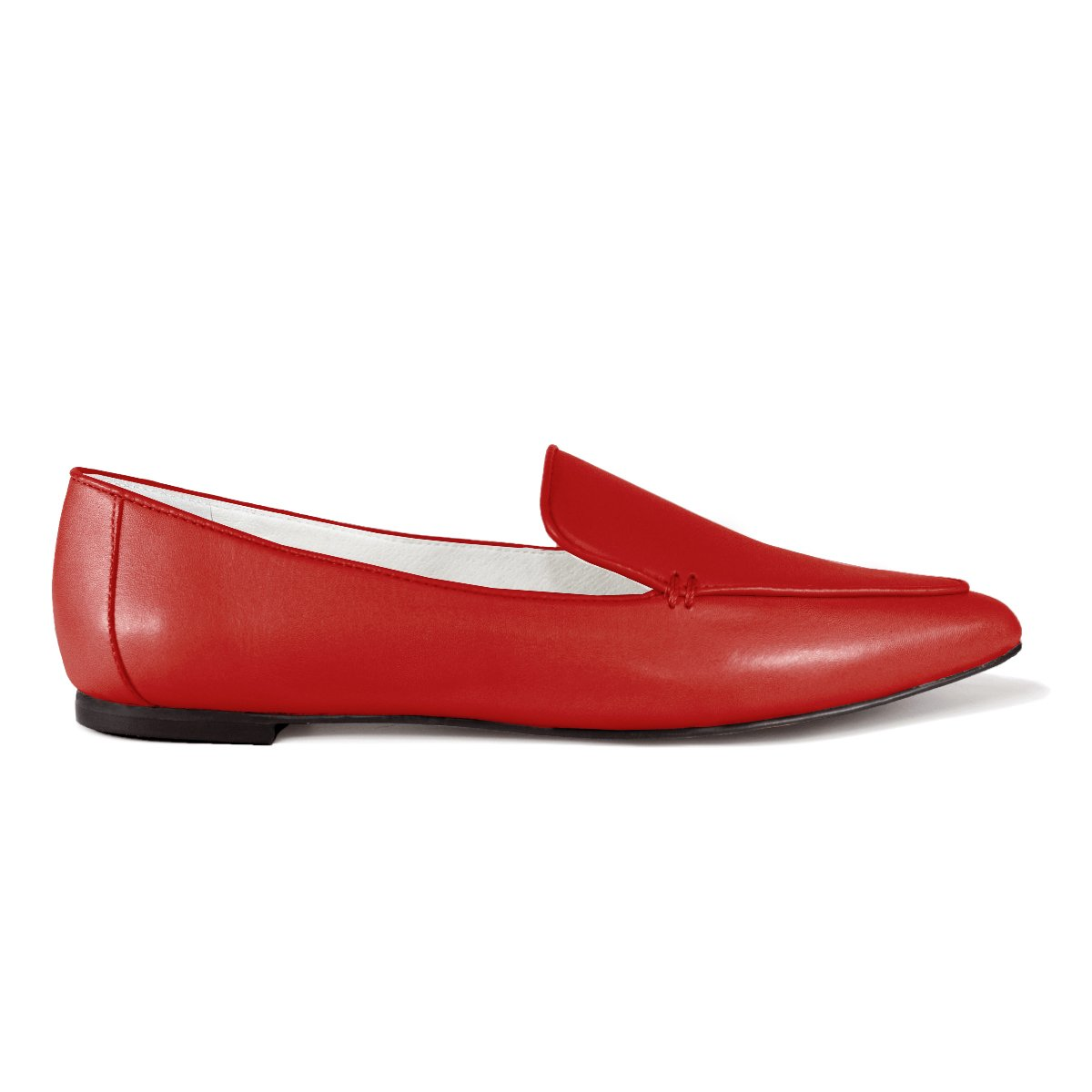 Loafer Pietra Red