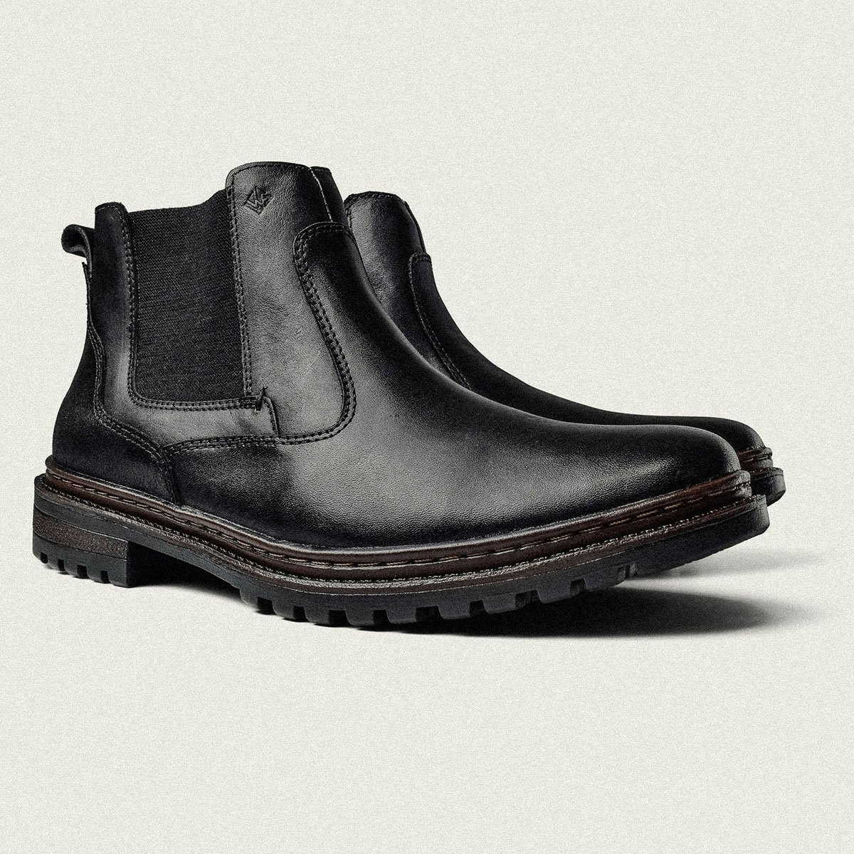 Chelsea Boot Westfran Colorado Black