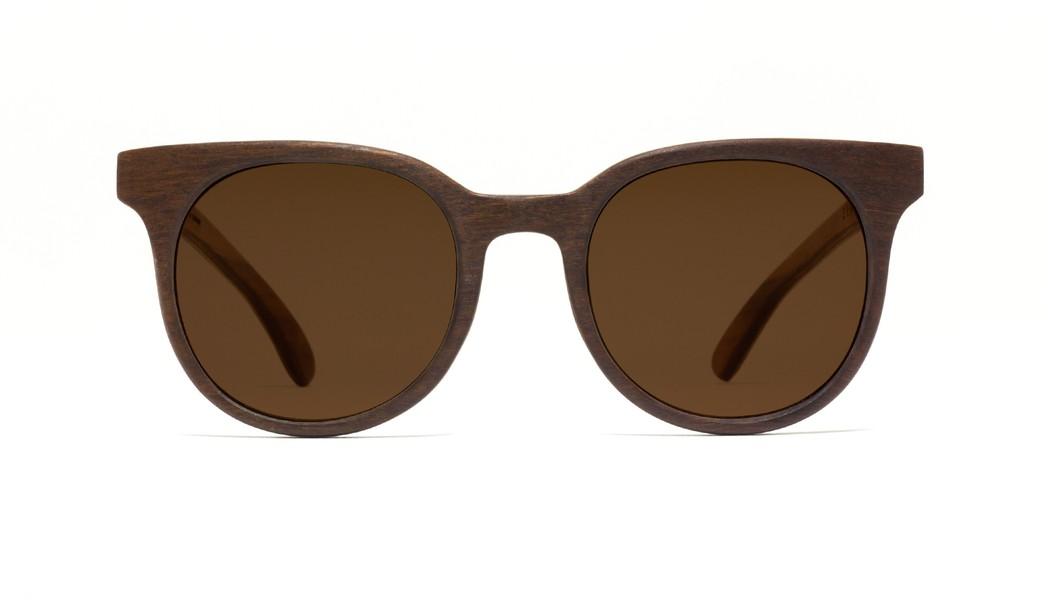 Kini . Óculos de Sol   Madeira - ZEREZES 88669e04a8
